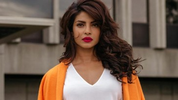 What said Priyanka Chopra about her relationship status ?