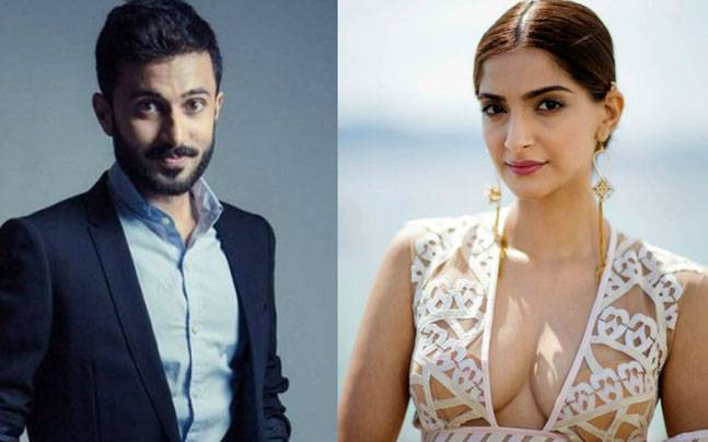 Sonam Kapoot to tie the knot with Anand Ahuja in 2017