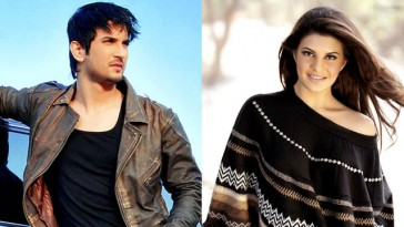 Sushant Singh Rajput and Jacqueline might star in Hindi Remake of Hollywood Film Drive