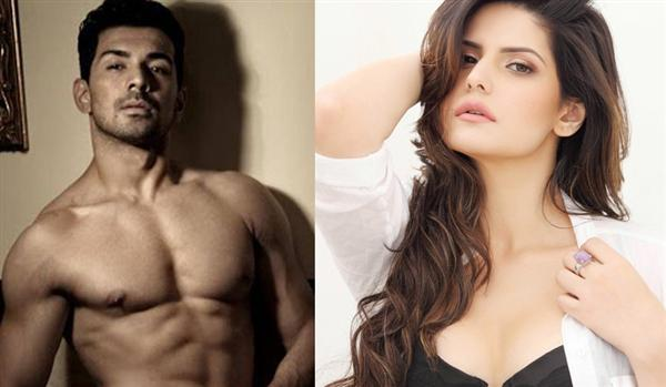 Abhinav Shukla to romance with Zarine Khan in Aksar 2