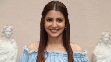 I have not been offered Krish 4 says Anushka Sharma