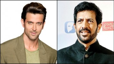 Hrithik Roshan to star in Kabir Khan's next film ?