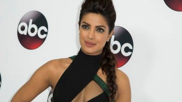 Actress Priyanka Chopra Hospitalized