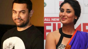 Kareena Kapoor Khan can do one more film with Aamir Khan