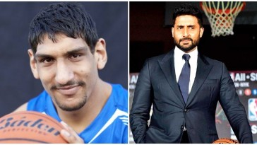 Abhishek Bachchan is ready to do the Biopic of Satnam Singh Bhamara