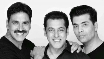 Akshay Kumar to star in Salman Khan and Karan Johar's joint Production