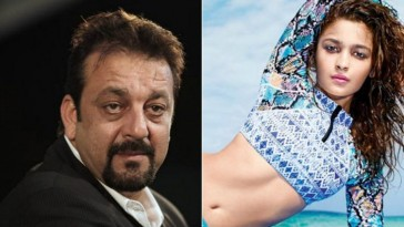 Alia Bhatt refused to play daughter of Sanjay Dutt