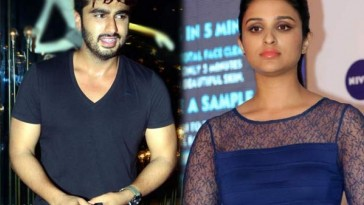 Arjun Kapoor might romance with Parineeti Chopra in Dibakar Banerjee's next