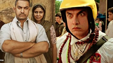 Film Dangal has beaten record of PK at the Box office