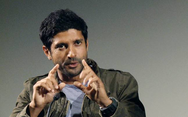 Farhan Akhtar don't want to do second lead role
