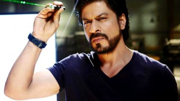 I have not done Raees type of film in my whole career says Shahrukh Khan