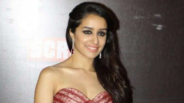 Who is the Shraddha Kapoor's Jaanu