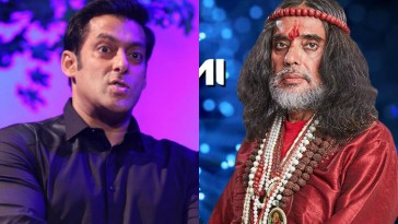 Swami Om wants to torture Salman Khan