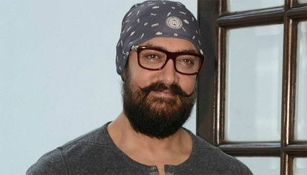 Aamir Khan to start Thugs of Hindostan in May