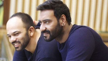 Golmaal Again will go on floors on 9th March