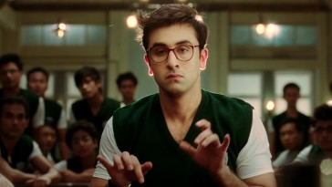 Release date of Jagga Jasoos has been delayed ?