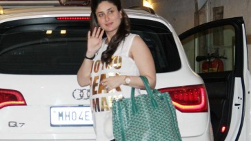 Veerey Di Wedding will go on floors in May Confirms Kareena Kapoor Khan