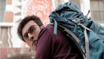 When Ranbir Kapoor start promotion of Jagga Jasoos ?