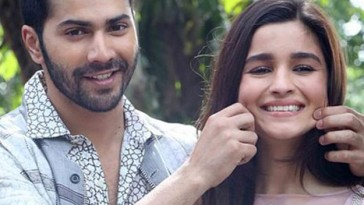 Alia Bhatt will be a good daughter in law says Varun Dhawan