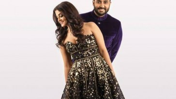 Abhishek and Aishwarya to star in Romantic comedy film Gulab Jamun