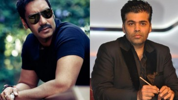 Revealed  What had happened in between Ajay and Karan ?