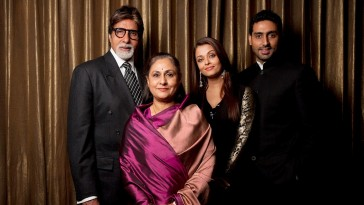 Why Bachchan Family is not Celebrating Holi this Year ?