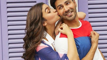 Review Badrinath Ki Dulhania is enjoyable entertainer film