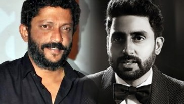 Abhishek Bachchan to star in Nishikant Kamat's next film