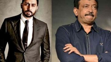 Abhishek Bachchan to star in Ram Gopal Varma's next film Arrest