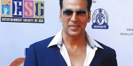 Akshay Kumar is not doing film Rutba
