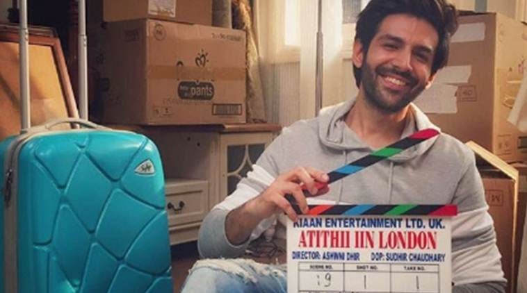 Release date of Film Atithi In London has been shifted again