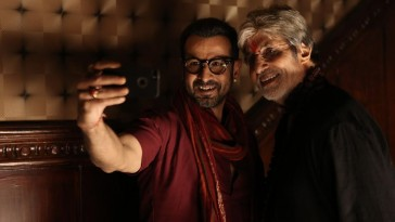 Release date of Film Sarkar 3 has been postponed once again