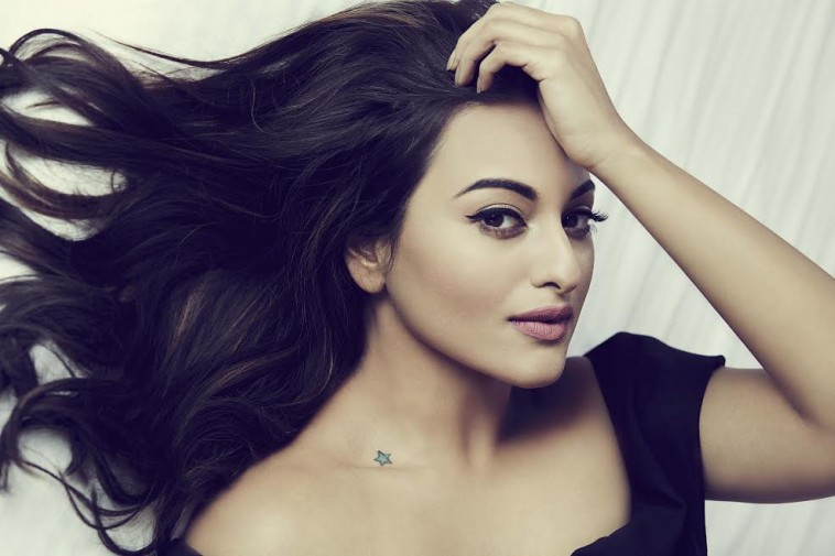 Sonakshi Sinha loves Urdu as a language