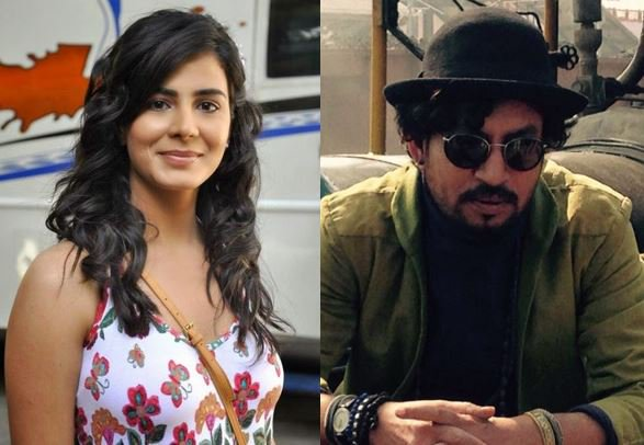 Irrfan Khan and Kriti Kulhari to star in Comedy film Raita