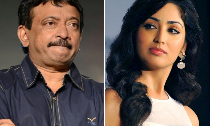 Ram Gopal Varma revealed why He approached Yami in Sarkar 3 ?