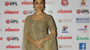 I did not feel bad for not getting National Award says Alia Bhatt