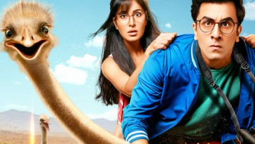 Film Jagga Jasoos will release on 14th July 2017