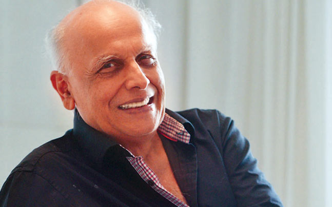 We are not making sequel of Naam says Mahesh Bhatt