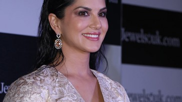 What sunny Leone said about Banned on Condom advertisemnets