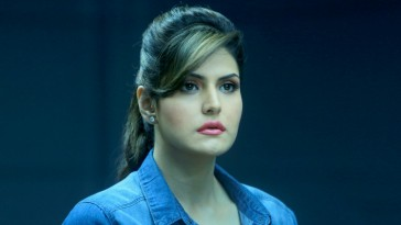 Zareen Khan to star in Vikram Bhatt's next film 1921
