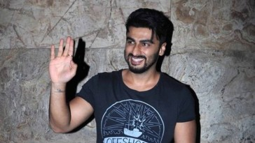 Arjun Kapoor wants to try Live In Relationships before getting married