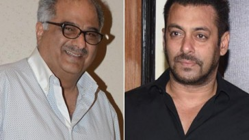 Hrithik is not replacing Salman in Film No Entry 2 says Boney Kapoor