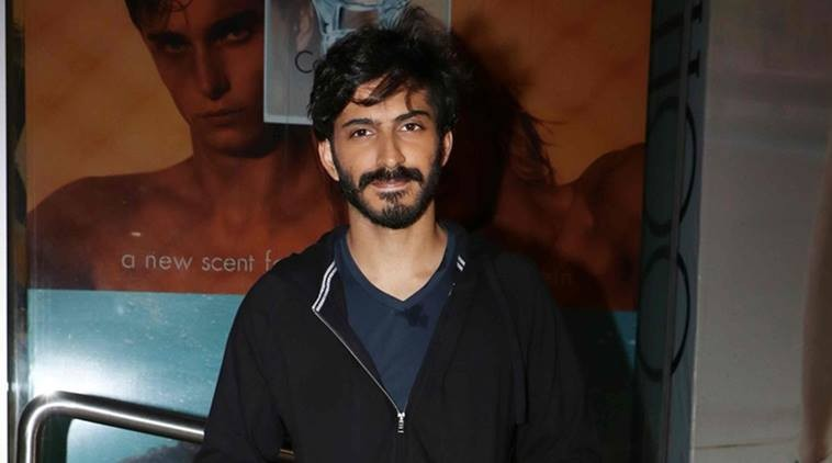 I am not doing Milan Talkies says Harshvardhan Kapoor
