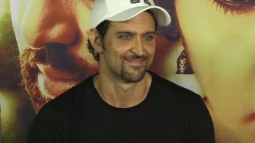 It is too early to comment on actress of Krish 4 says Hrithik Roshan