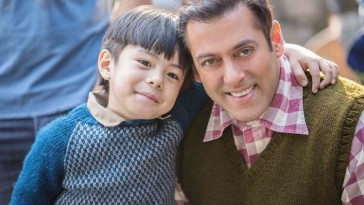 Trailer of Film Tubelight will be releasing on 25th May 2017