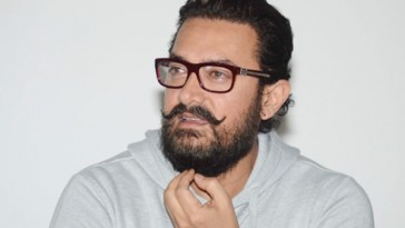 Aamir Khan is happy with the Dangal's success
