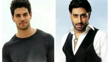Abhishek Bachchan and Sooraj Pancholi to star in Film Paltan