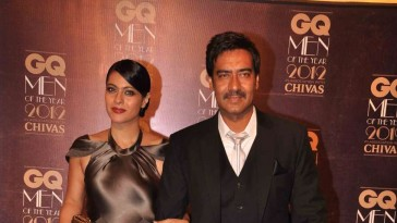 Kajol revealed the secret of her successful married life
