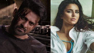 Katrina Kaif might star opposite Prabhas in Film Saaho