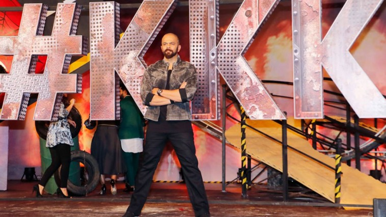 Rohit Shetty wants to work with Salman Khan